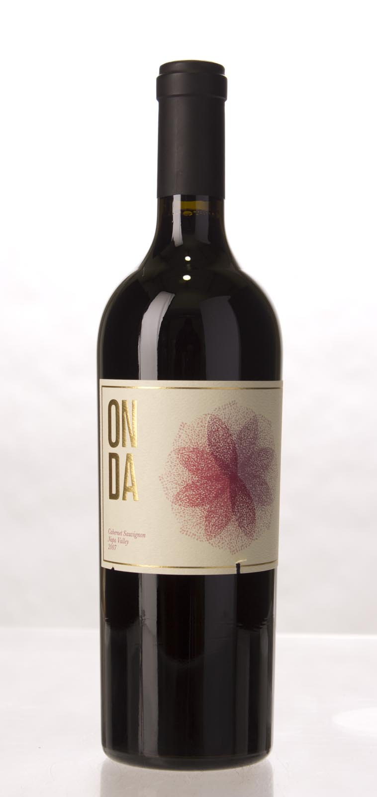Dana Estates Proprietary Red Onda 2007, 750mL () from The BPW - Merchants of rare and fine wines.