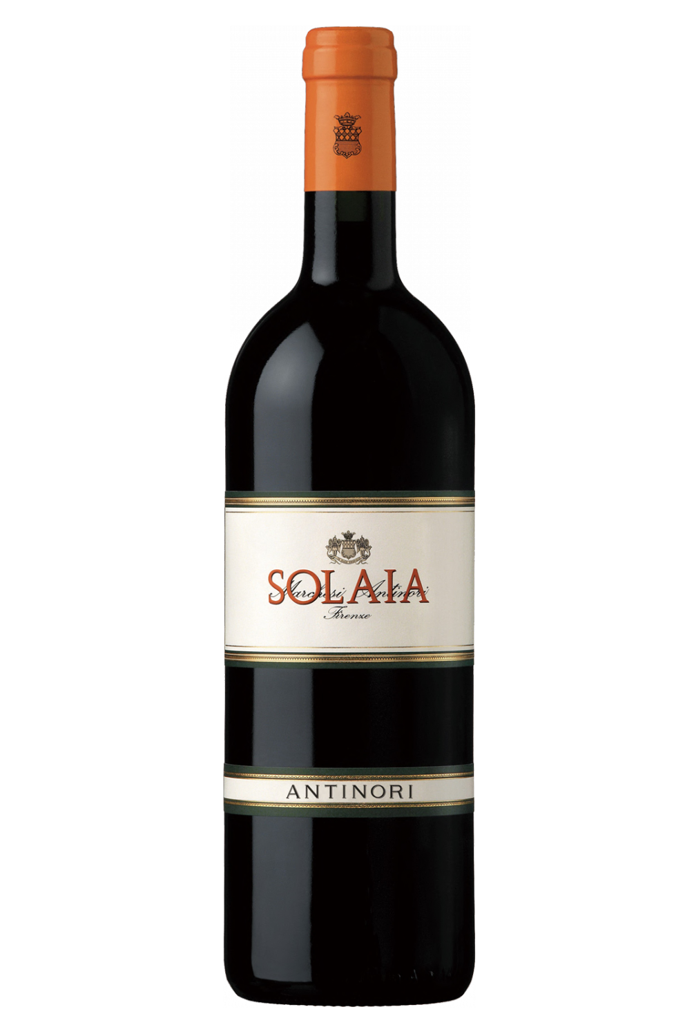 Antinori Solaia 2011,  (AG96, JS96) from The BPW - Merchants of rare and fine wines.