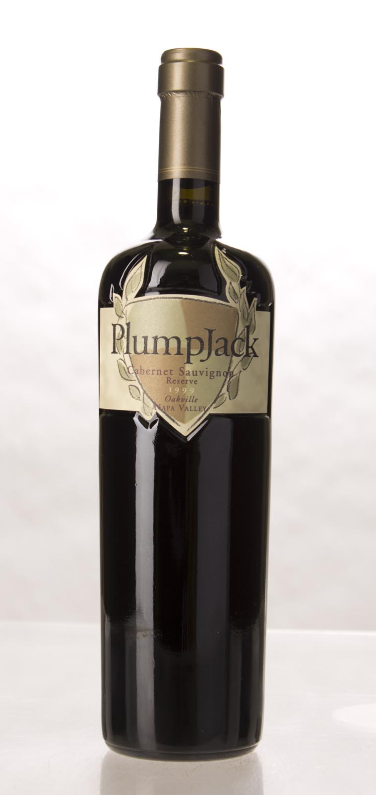 PlumpJack Cabernet Sauvignon Reserve 1999,  (WS94) from The BPW - Merchants of rare and fine wines.