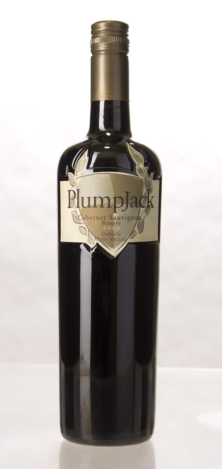 PlumpJack Cabernet Sauvignon Reserve 2006, 750mL (WA94) from The BPW - Merchants of rare and fine wines.