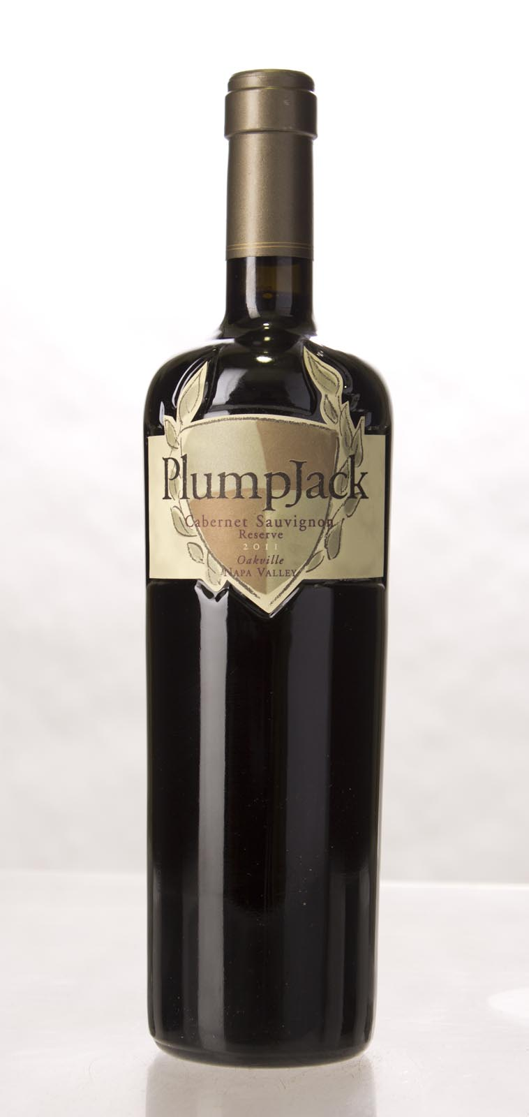 PlumpJack Cabernet Sauvignon Reserve 2011, 750mL (AG93, WA94) from The BPW - Merchants of rare and fine wines.