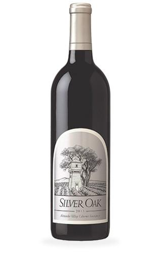 Silver Oak Cabernet Sauvignon Alexander Valley 2013, 1.5L () from The BPW - Merchants of rare and fine wines.