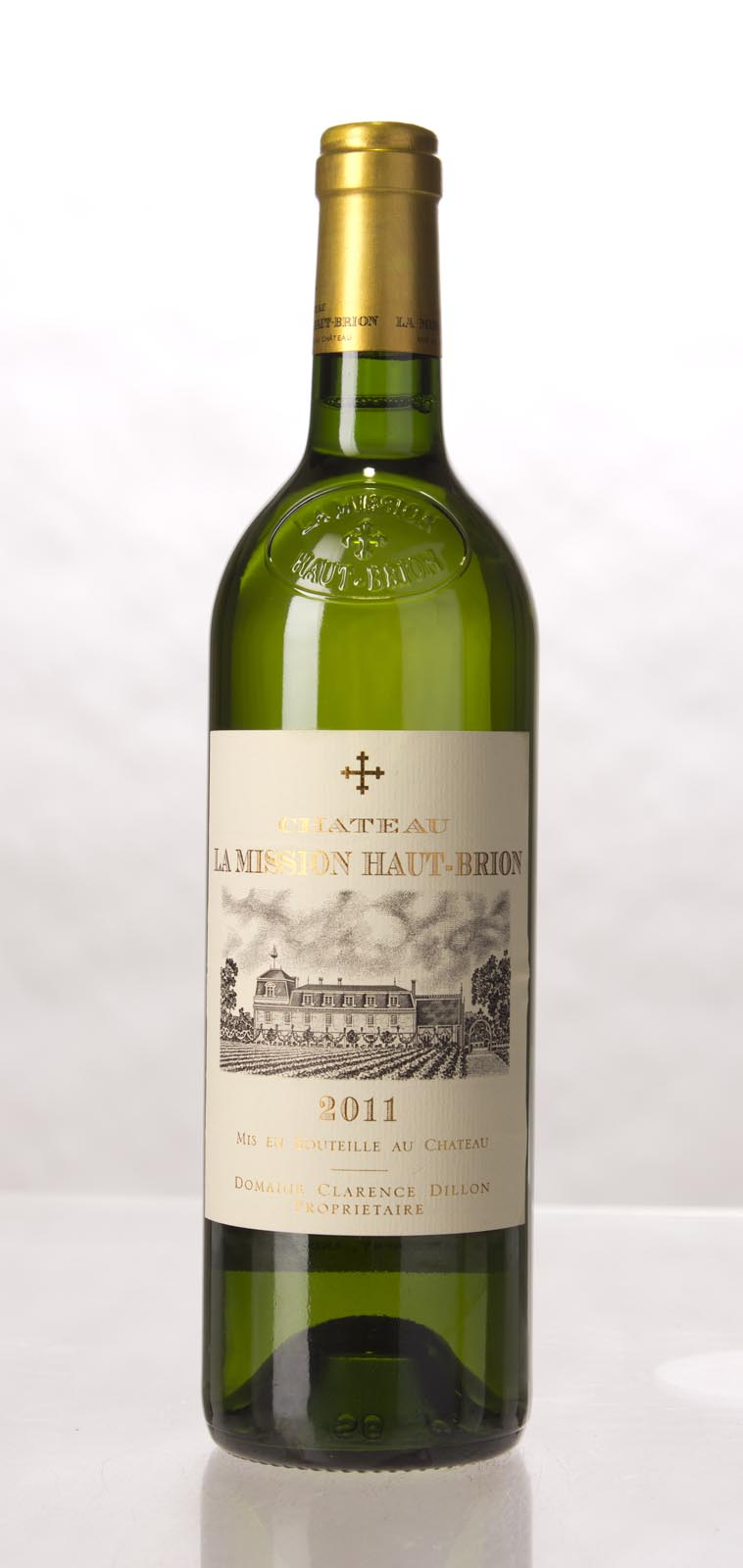 La Mission Haut Brion Blanc 2011,  (JS100) from The BPW - Merchants of rare and fine wines.