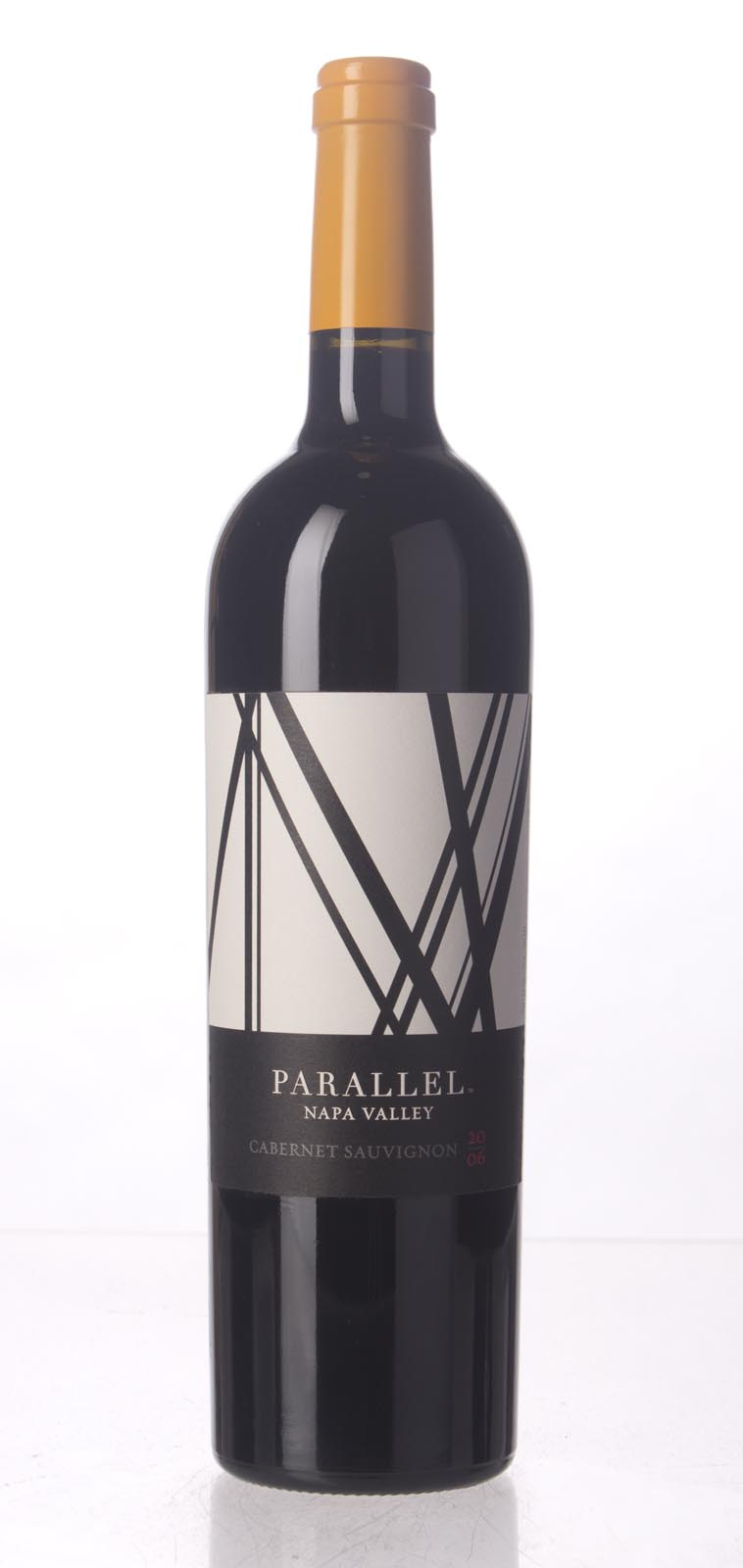 Parallel Wines Cabernet Sauvignon Napa Valley 2006, 750mL (ST91) from The BPW - Merchants of rare and fine wines.