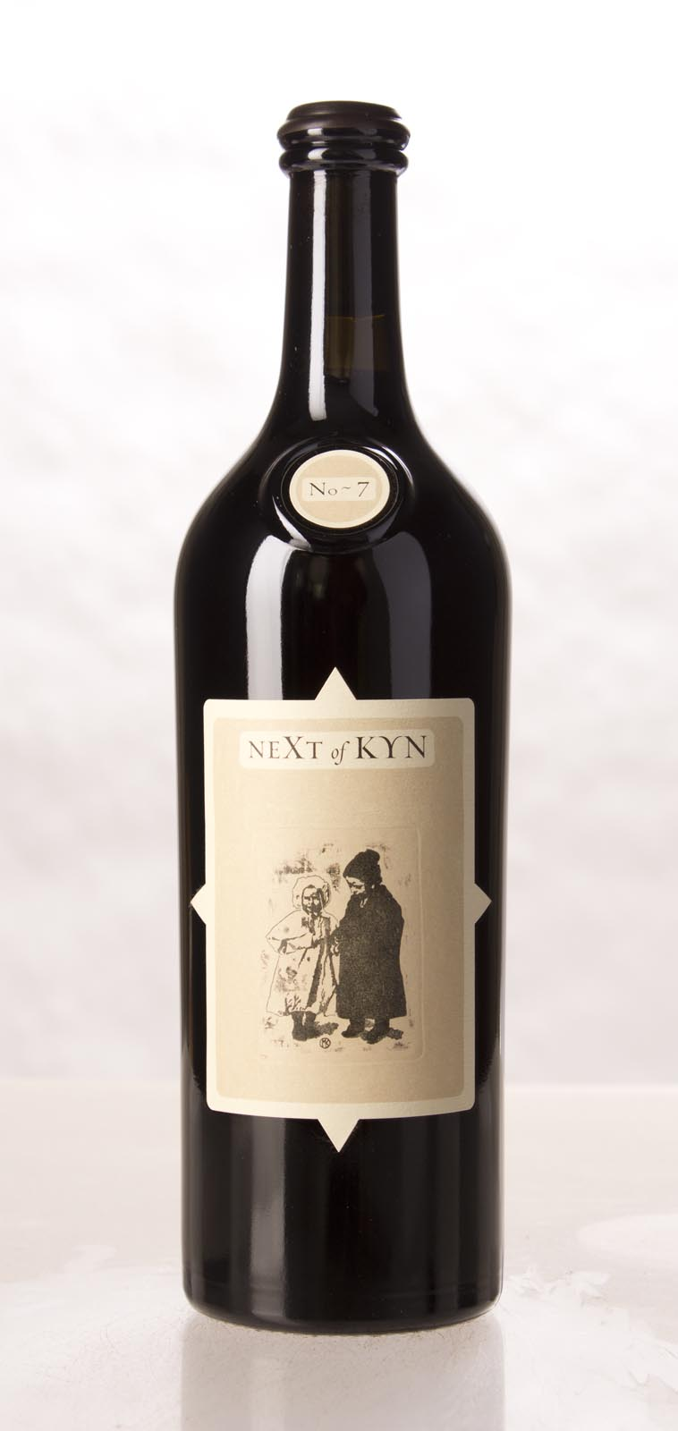 Next Of Kyn Syrah Cumulus Vineyard 2013, 750mL (WA98-100, VN98+) from The BPW - Merchants of rare and fine wines.