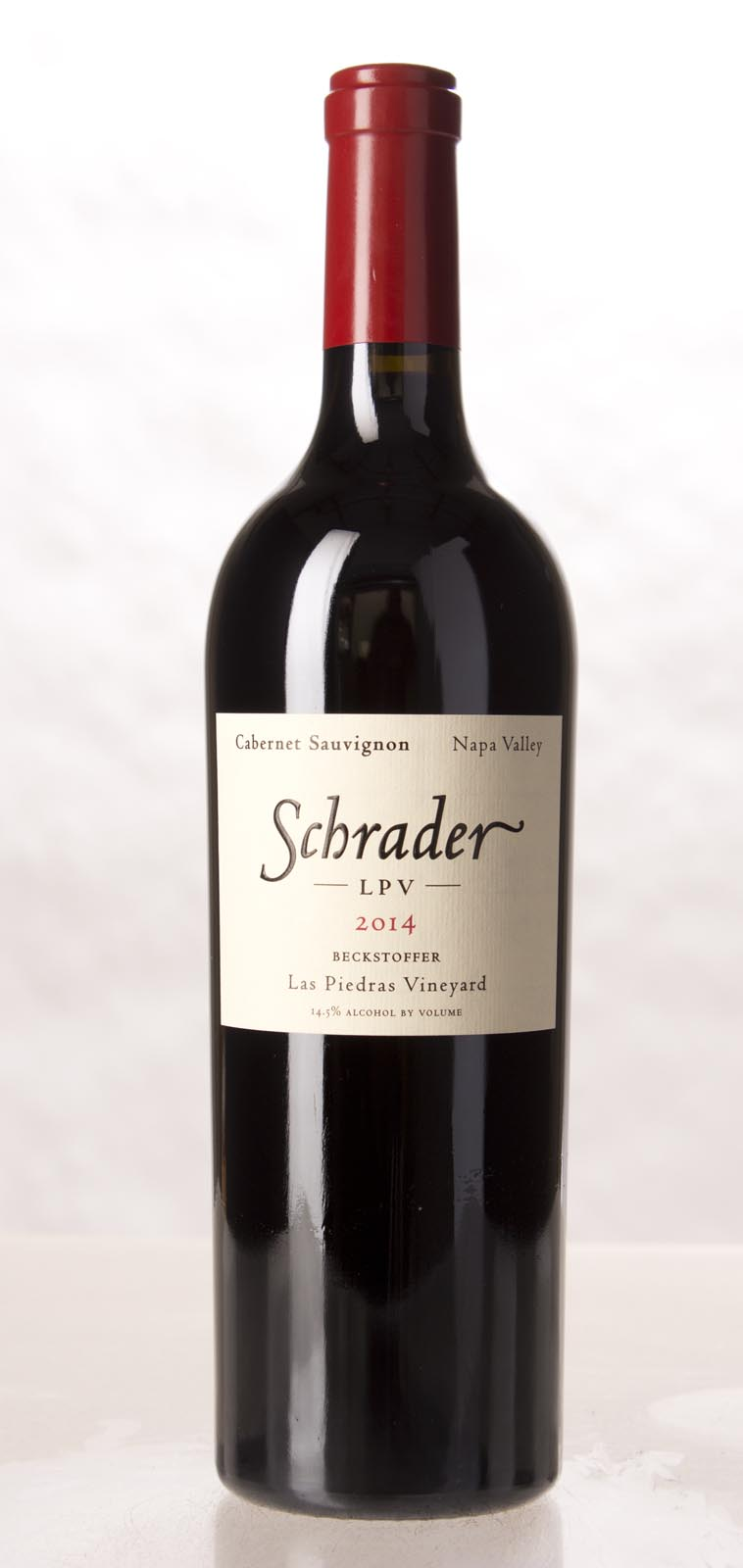 Schrader Cellars Cabernet Sauvignon Beckstoffer Las Piedras Vineyard 2014, 750mL () from The BPW - Merchants of rare and fine wines.
