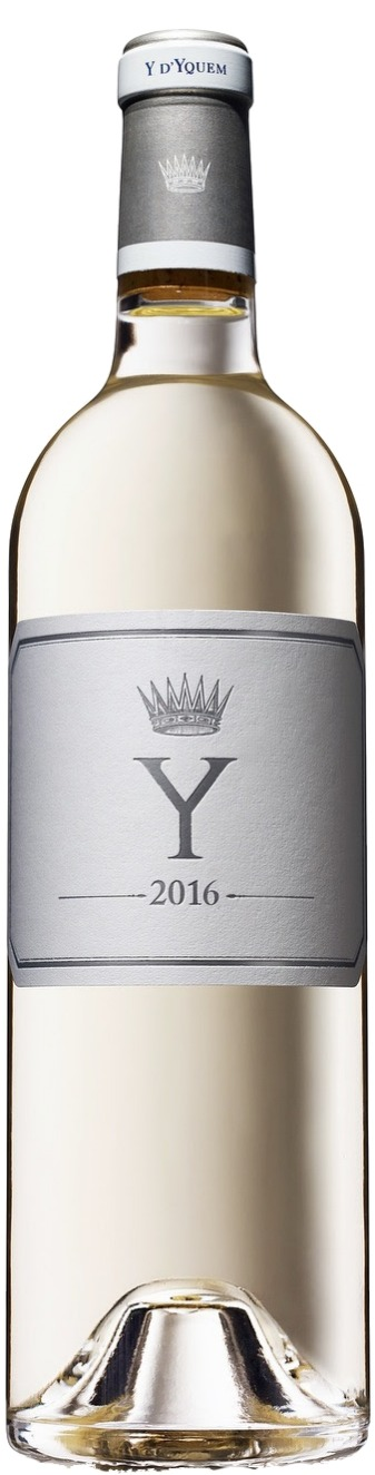 Ygrec 2016, 750ml () from The BPW - Merchants of rare and fine wines.