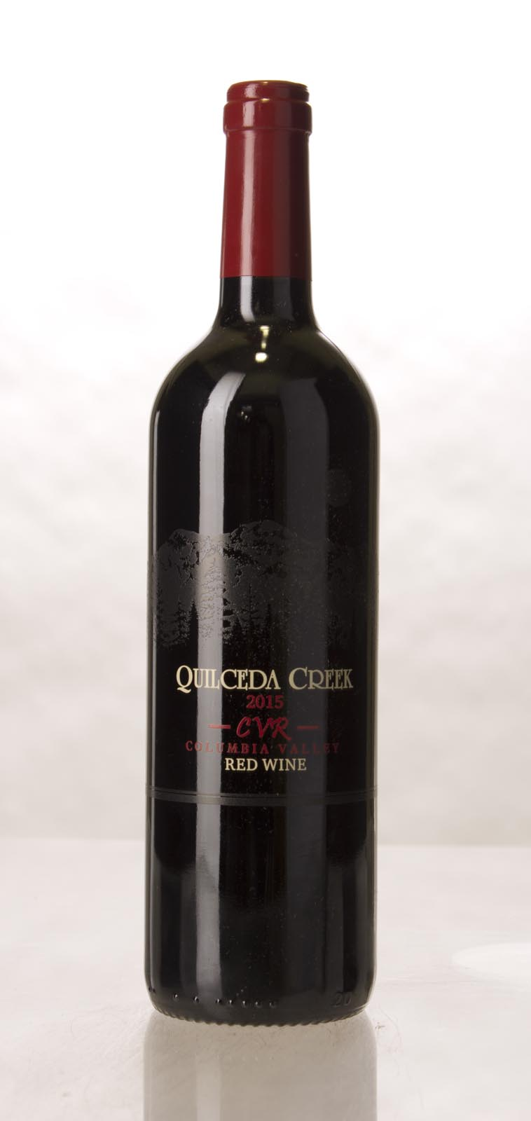 Quilceda Creek Proprietary Red 2015,  (CT92) from The BPW - Merchants of rare and fine wines.