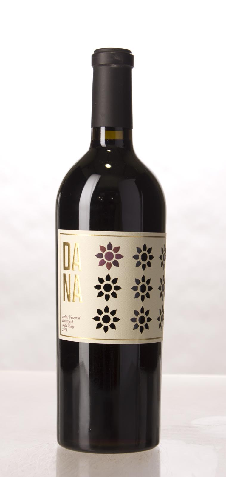 Dana Estates Cabernet Sauvignon Helms Vineyard 2013, 750mL (JS100) from The BPW - Merchants of rare and fine wines.