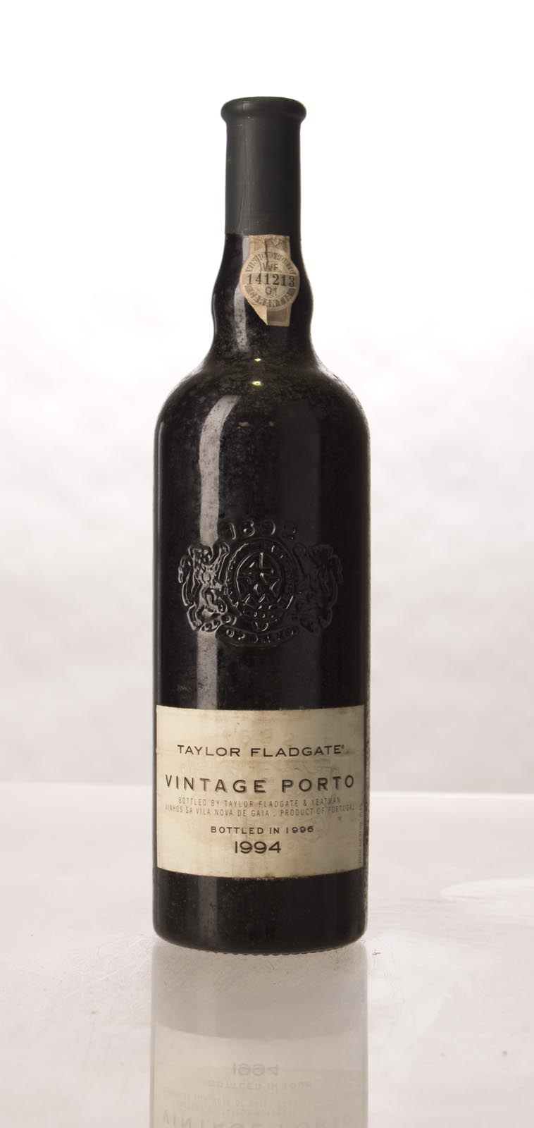 The BPW - Merchants of rare and fine wines - Taylor Vintage Port -- 1994