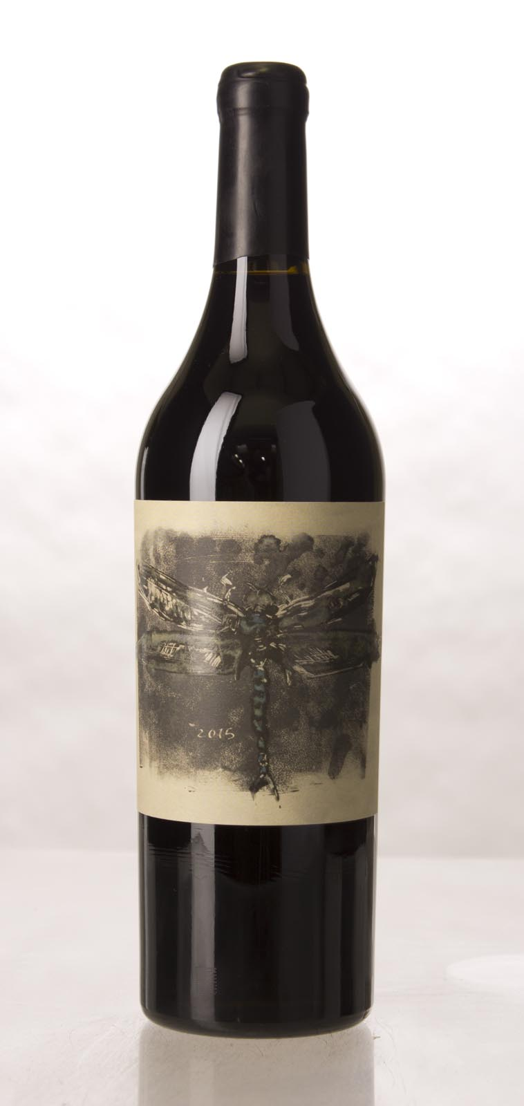 Saxum Proprietary Red Terry Hoage Vineyard 2015,  (WA96, VN96) from The BPW - Merchants of rare and fine wines.
