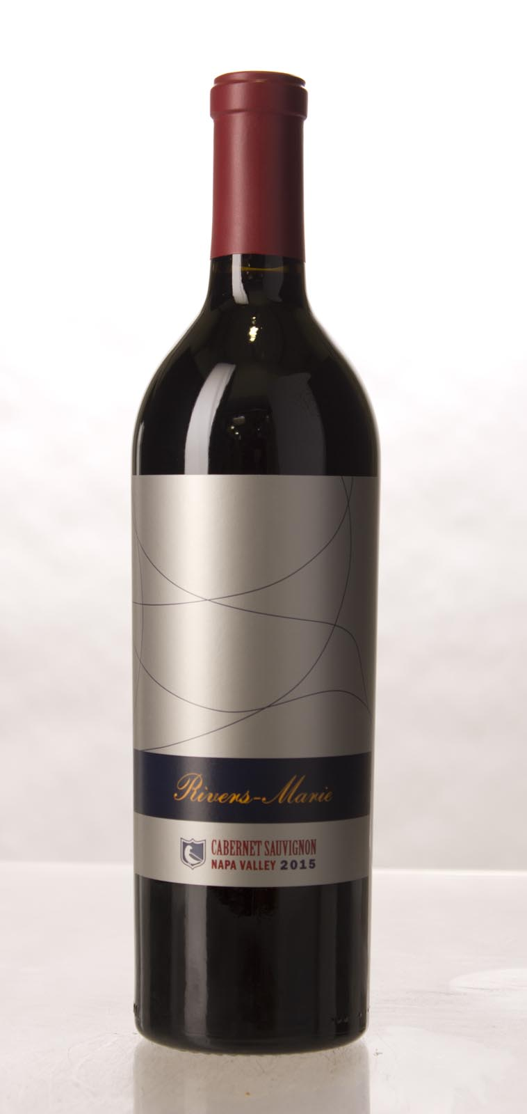 Rivers Marie Cabernet Sauvignon Napa Valley 2015,  () from The BPW - Merchants of rare and fine wines.