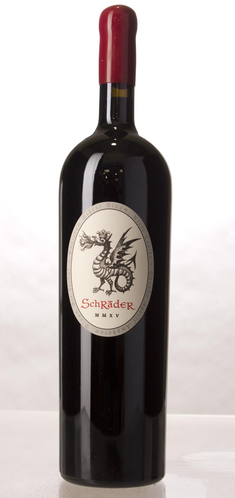 Schrader Cellars Proprietary Red Beckstoffer To Kalon Vineyard Old Sparky 2015, 1.5L () from The BPW - Merchants of rare and fine wines.