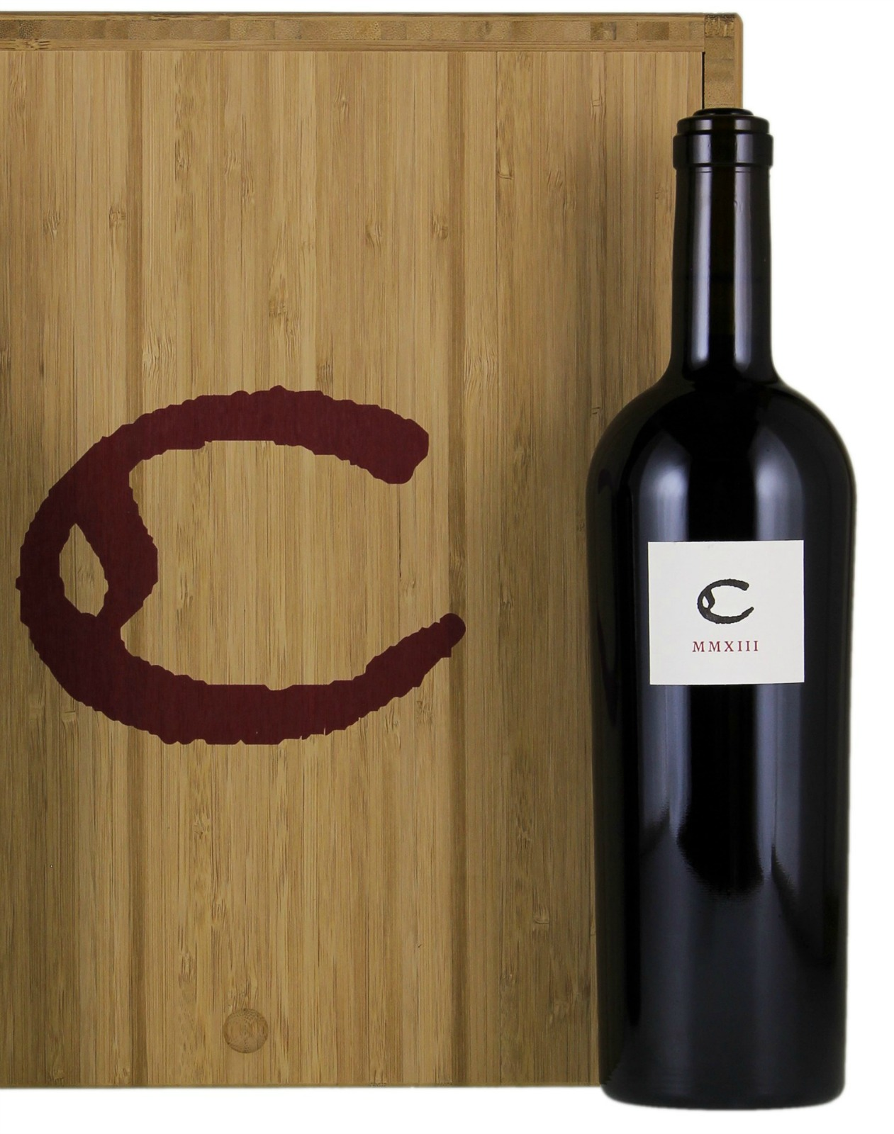The Crane Assembly Cabernet Sauvignon G.B. Crane Vineyard 2014, 750ml (WA97+) from The BPW - Merchants of rare and fine wines.