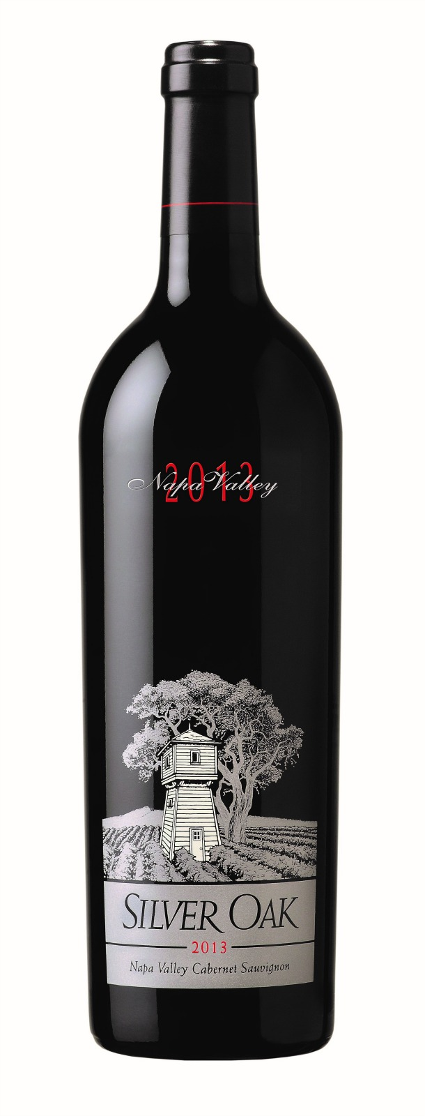 Silver Oak Cabernet Sauvignon Napa Valley 750ml 2013,  () from The BPW - Merchants of rare and fine wines.