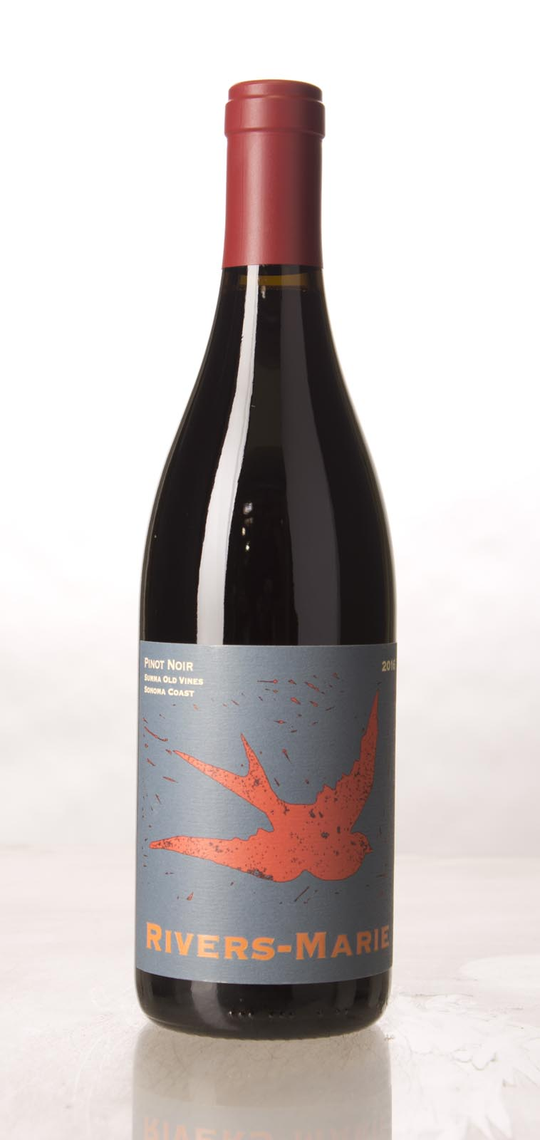 Rivers Marie Pinot Noir Summa Old Vines 2016, 750mL (VN95) from The BPW - Merchants of rare and fine wines.