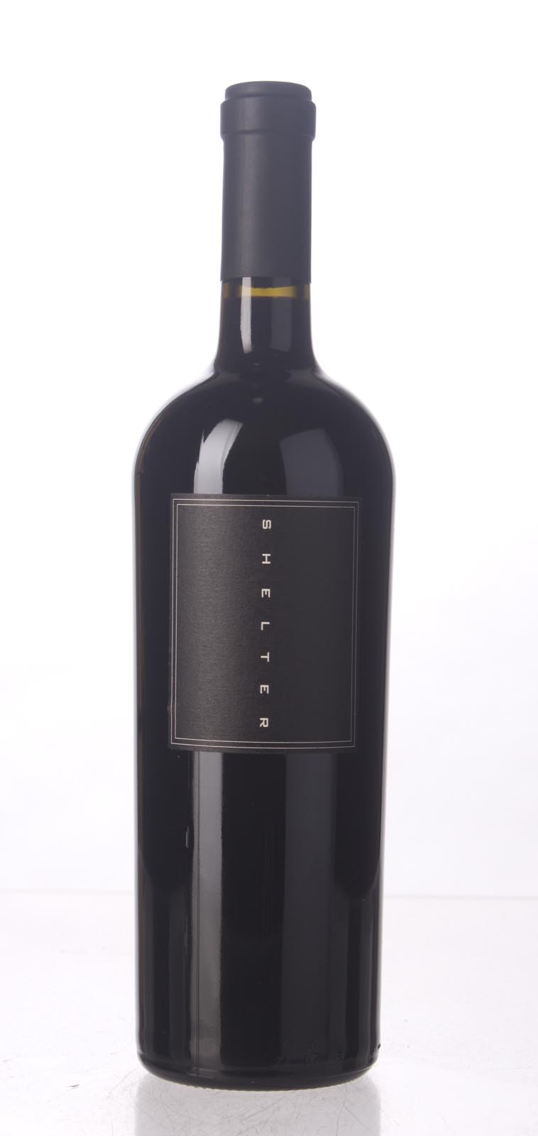 Shelter Cabernet Sauvignon Napa Valley 2005, 750mL () from The BPW - Merchants of rare and fine wines.