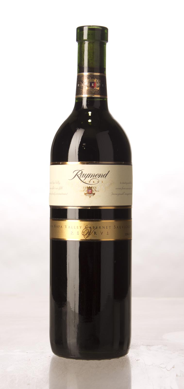 Raymond Cabernet Sauvignon Private Reserve 1994, 750mL () from The BPW - Merchants of rare and fine wines.