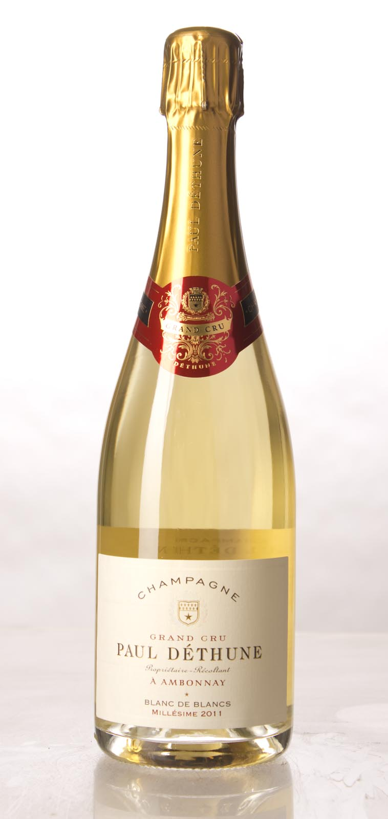 Paul Dethune Brut Grand Cru 2011, 750mL () from The BPW - Merchants of rare and fine wines.