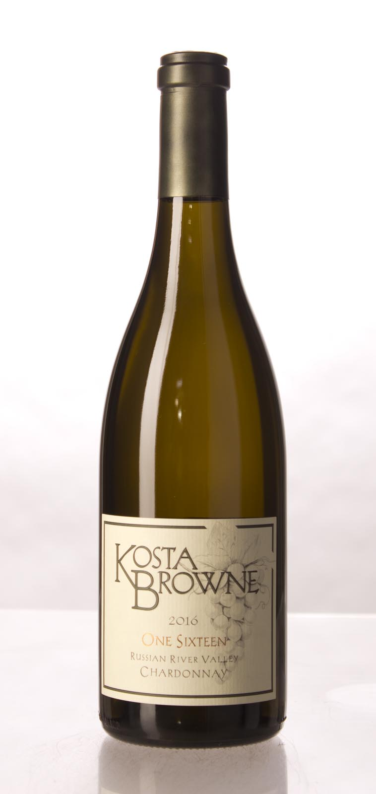 Kosta Browne Chardonnay One Sixteen 2016, 750mL () from The BPW - Merchants of rare and fine wines.