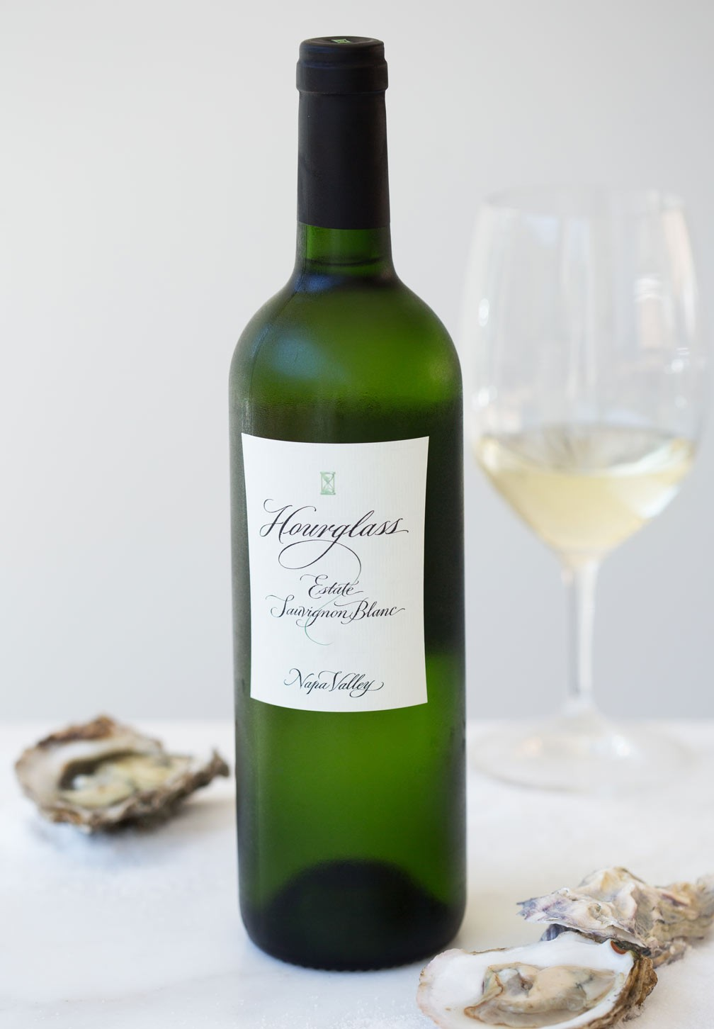 Hourglass Sauvignon Blanc Estate 2017,  () from The BPW - Merchants of rare and fine wines.