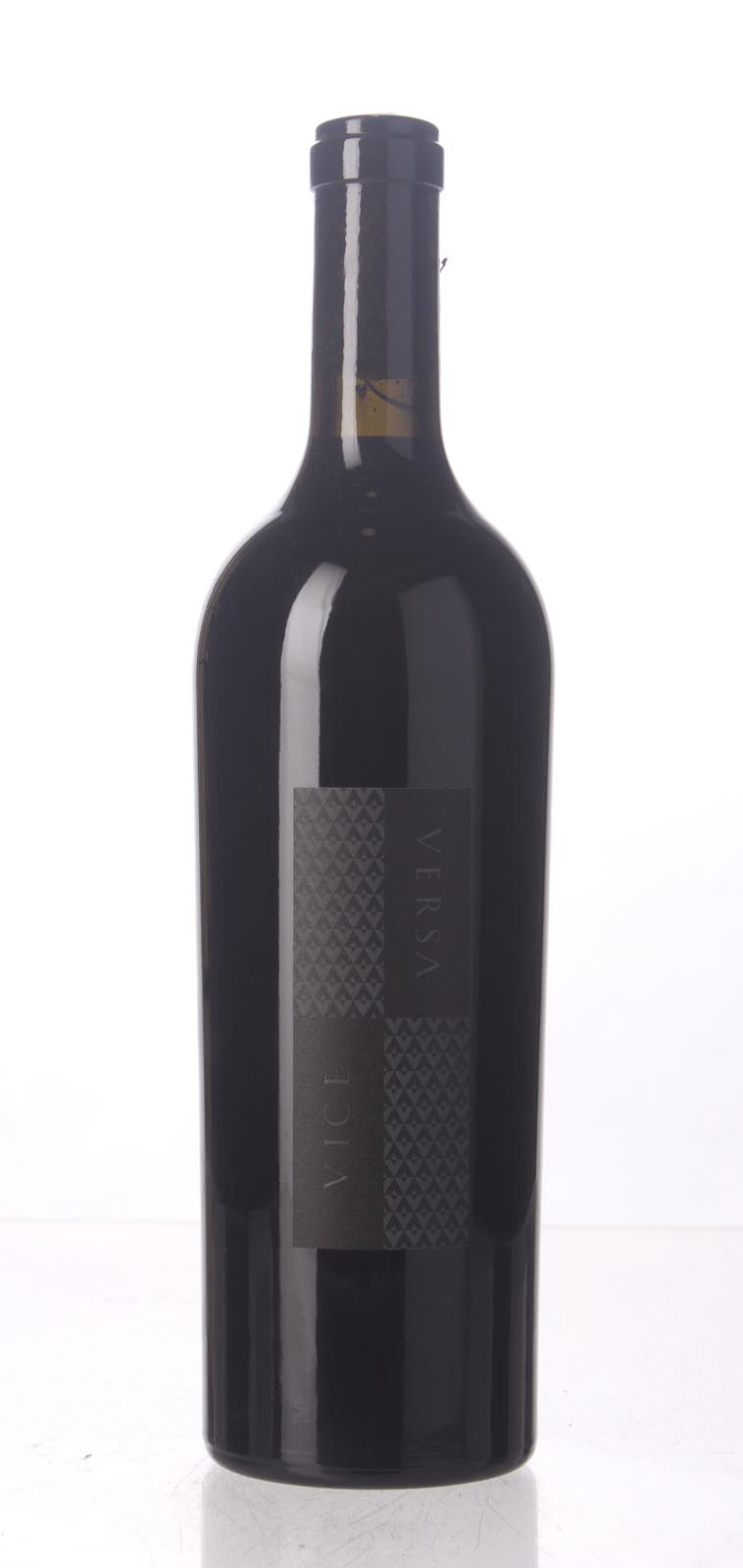 Vice Versa Cabernet Sauvignon Napa Valley 2005, 750mL (WS92) from The BPW - Merchants of rare and fine wines.