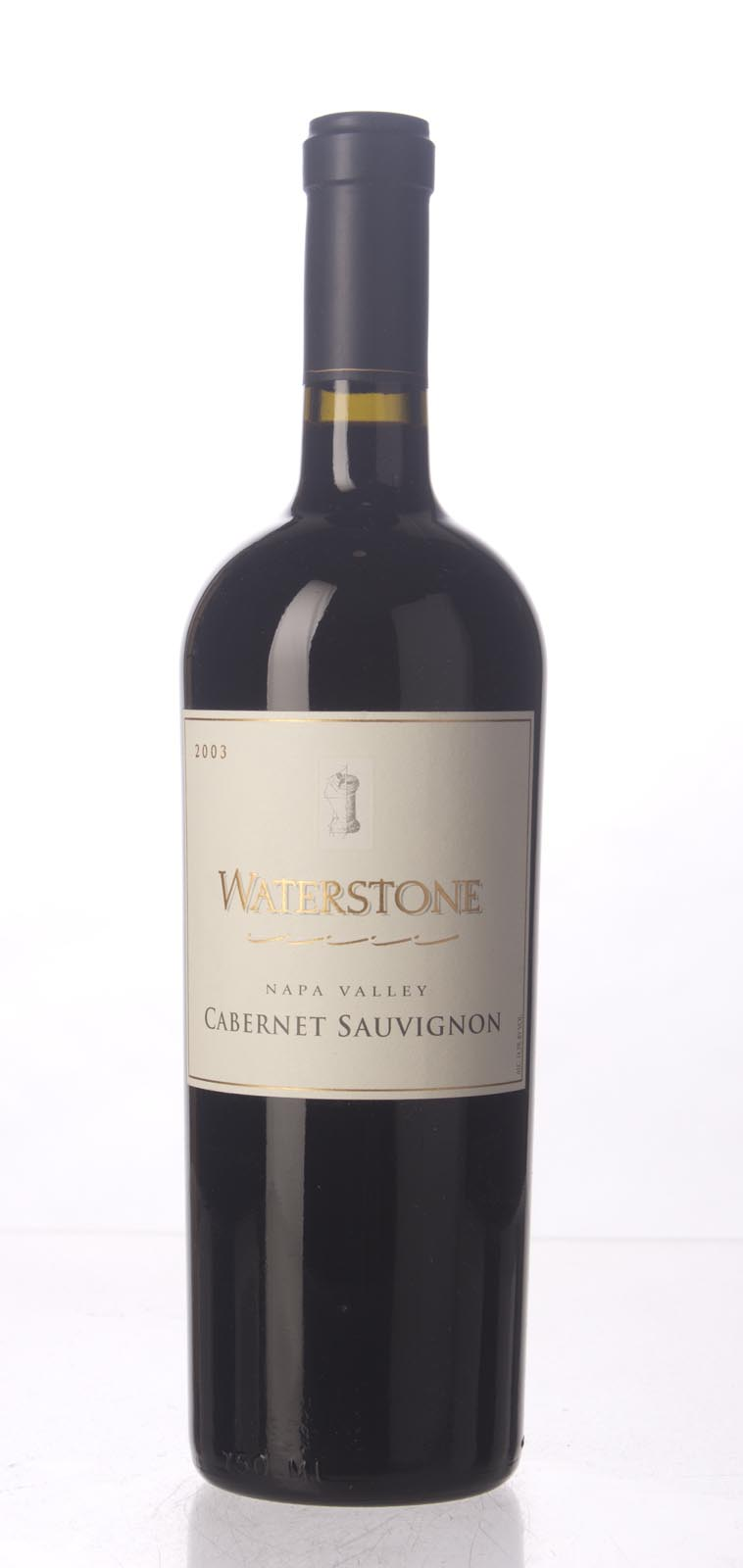 Waterstone Cabernet Sauvignon 2003, 750mL () from The BPW - Merchants of rare and fine wines.