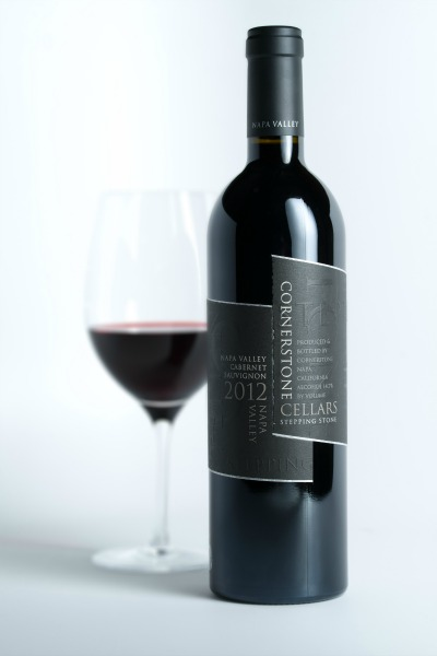 Cornerstone Cellars Cabernet Sauvignon Napa Valley Black Label 2012,  () from The BPW - Merchants of rare and fine wines.