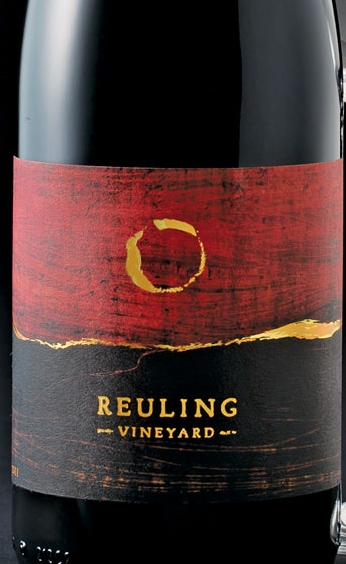 Reuling Vineyards Pinot Noir Sonoma Coast 2012,  () from The BPW - Merchants of rare and fine wines.