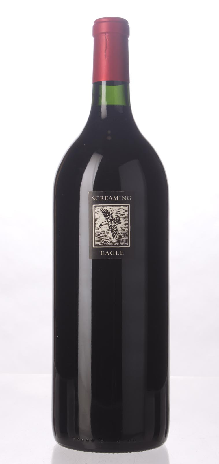 Screaming Eagle Cabernet Sauvignon Oakville 1998, 1.5L (WA94) from The BPW - Merchants of rare and fine wines.