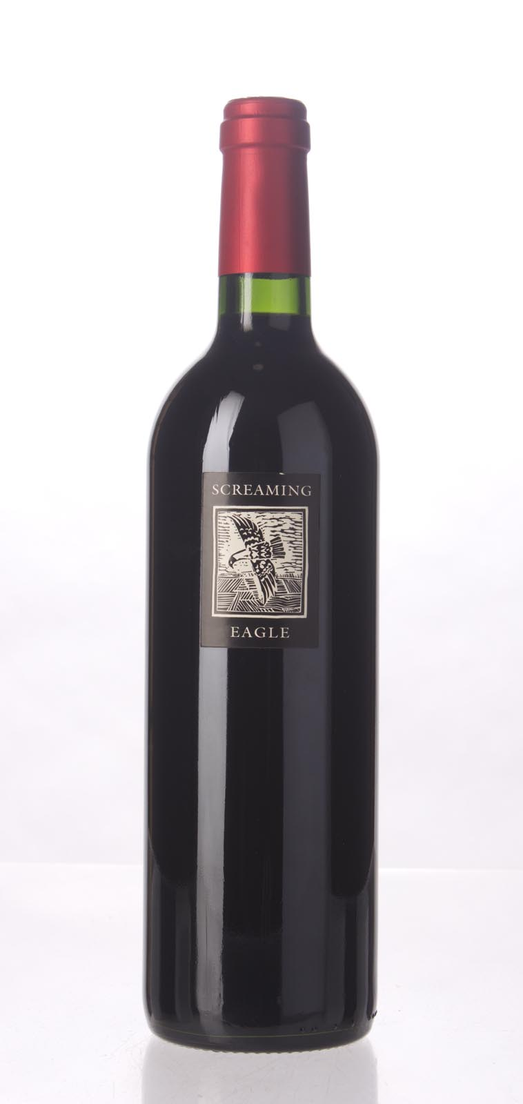 Screaming Eagle Cabernet Sauvignon Oakville 1999, 750mL (WA97, WS97) from The BPW - Merchants of rare and fine wines.