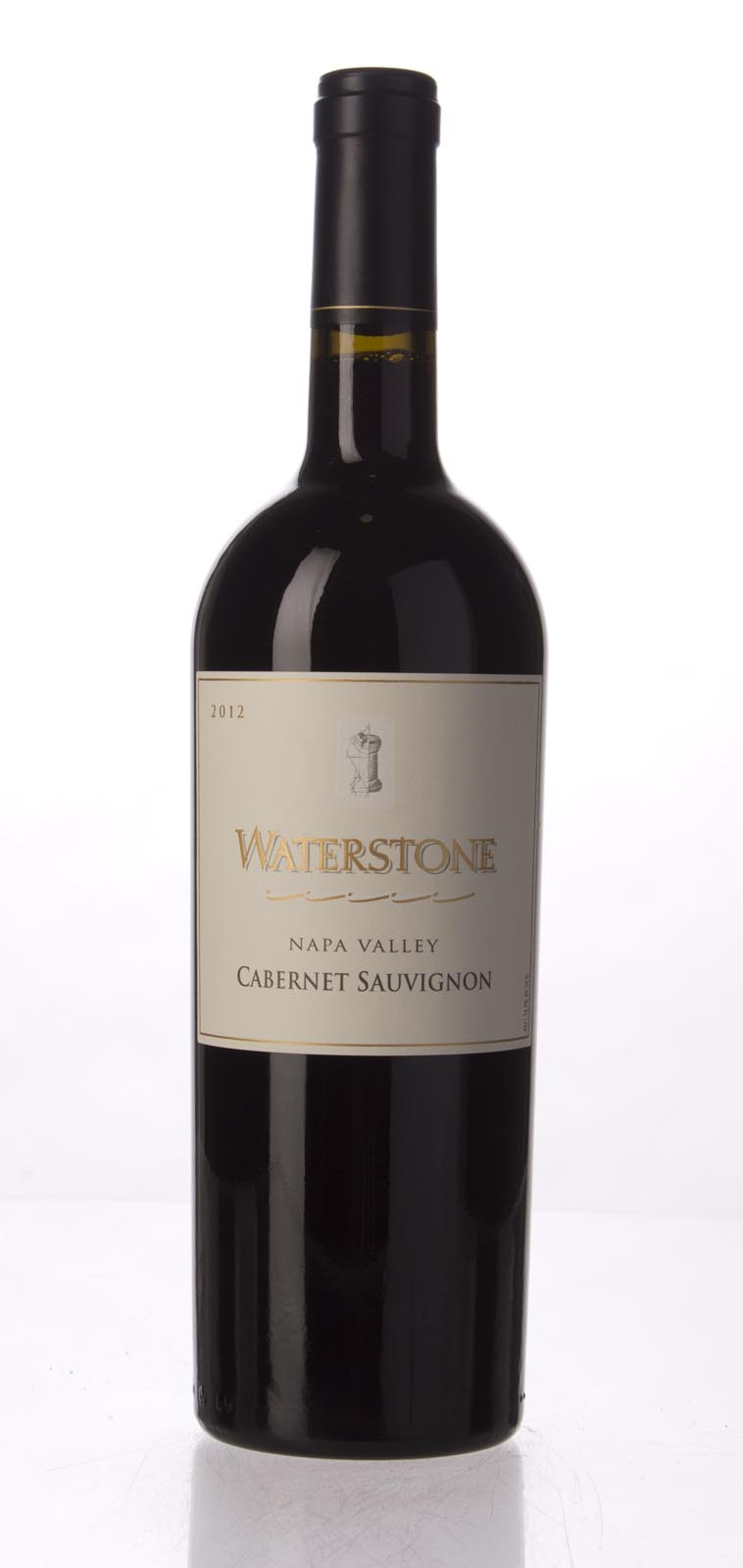 Waterstone Cabernet Sauvignon 2012, 3L (JS92) from The BPW - Merchants of rare and fine wines.