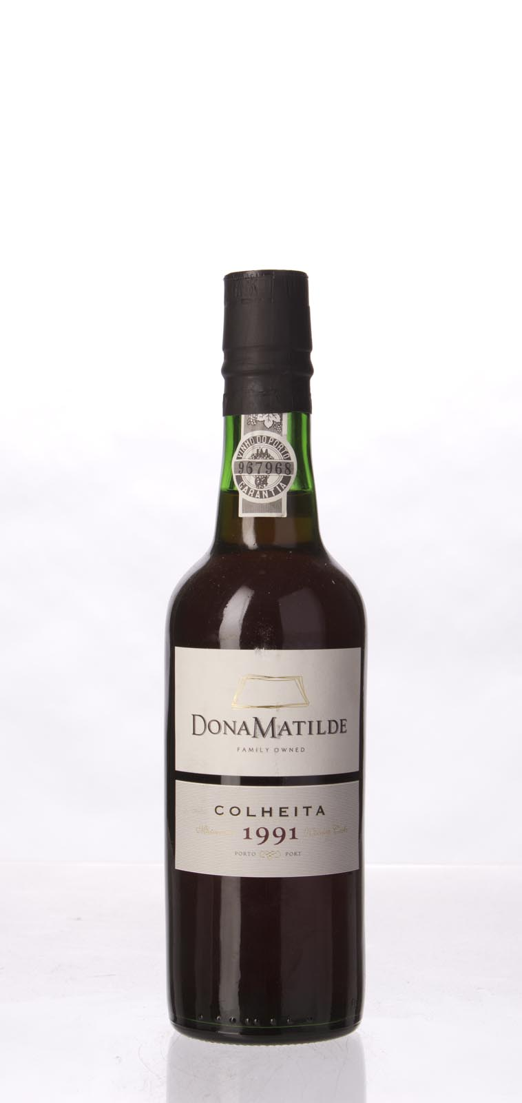 Kopke Colheita Dona Mattilde Port 1991, 375ml (RH93) from The BPW - Merchants of rare and fine wines.