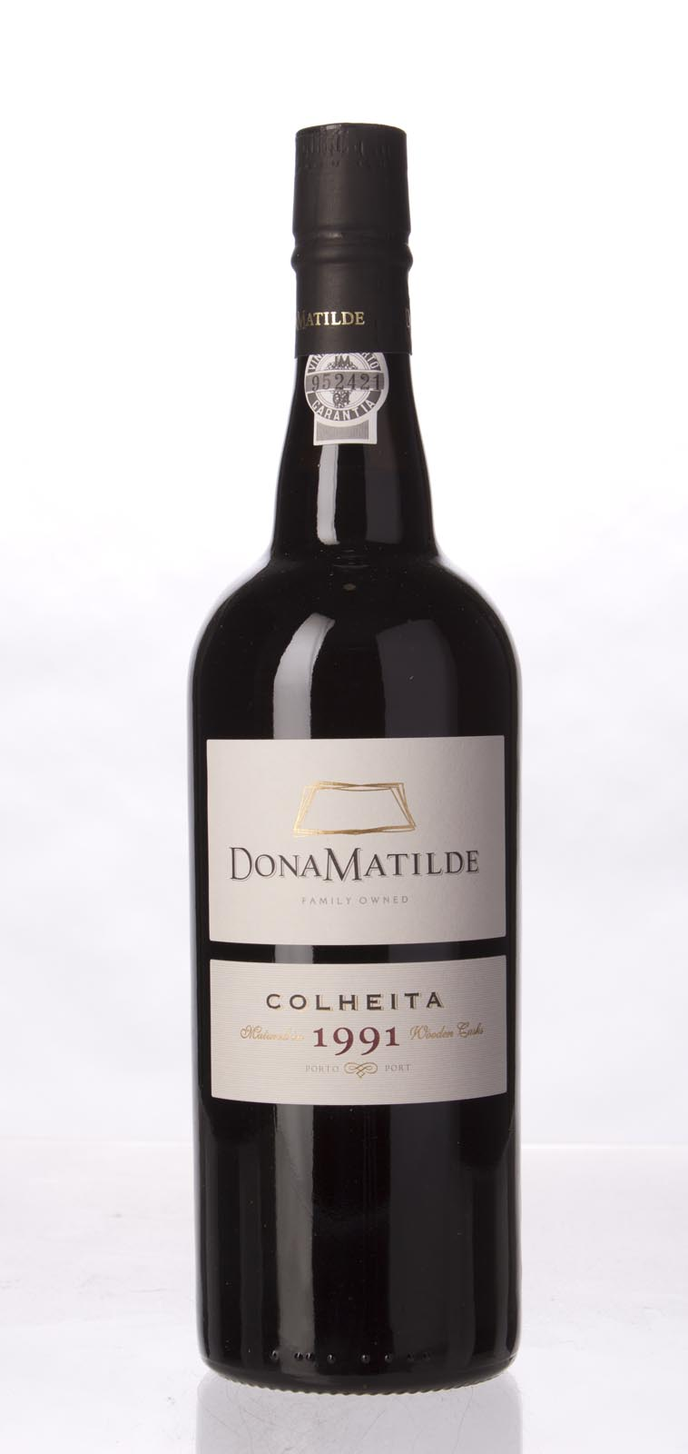 Kopke Colheita Dona Mattilde Port 1991, 750mL (RH93) from The BPW - Merchants of rare and fine wines.