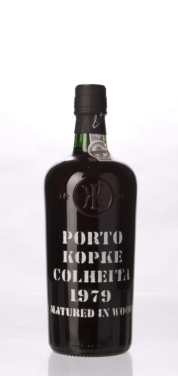Kopke Colheita Port 1979, 750mL () from The BPW - Merchants of rare and fine wines.
