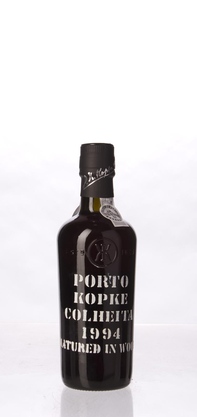 Kopke Colheita Port 1994, 375mL () from The BPW - Merchants of rare and fine wines.