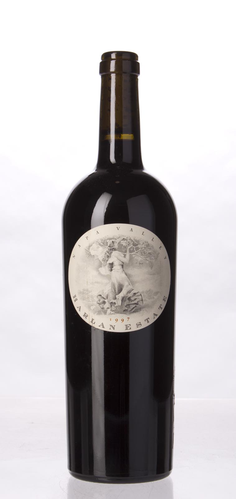 Harlan Estate Proprietary Red 1997, 750mL (WA100) from The BPW - Merchants of rare and fine wines.
