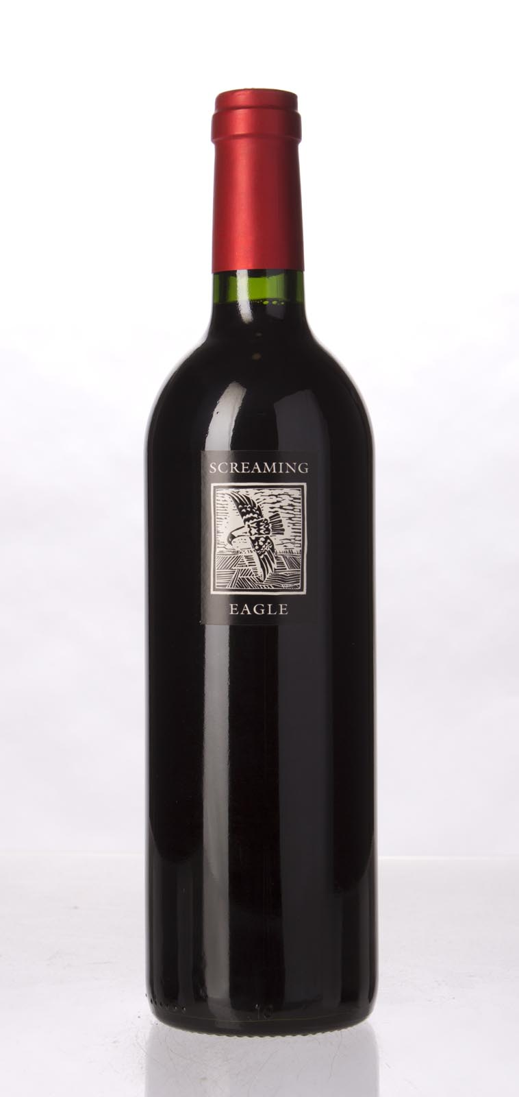 Screaming Eagle Cabernet Sauvignon Oakville 2002, 750mL (WA97+, WS95) from The BPW - Merchants of rare and fine wines.