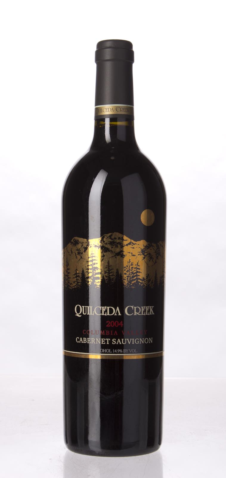 Quilceda Creek Cabernet Sauvignon 2004, 750mL (WA99) from The BPW - Merchants of rare and fine wines.