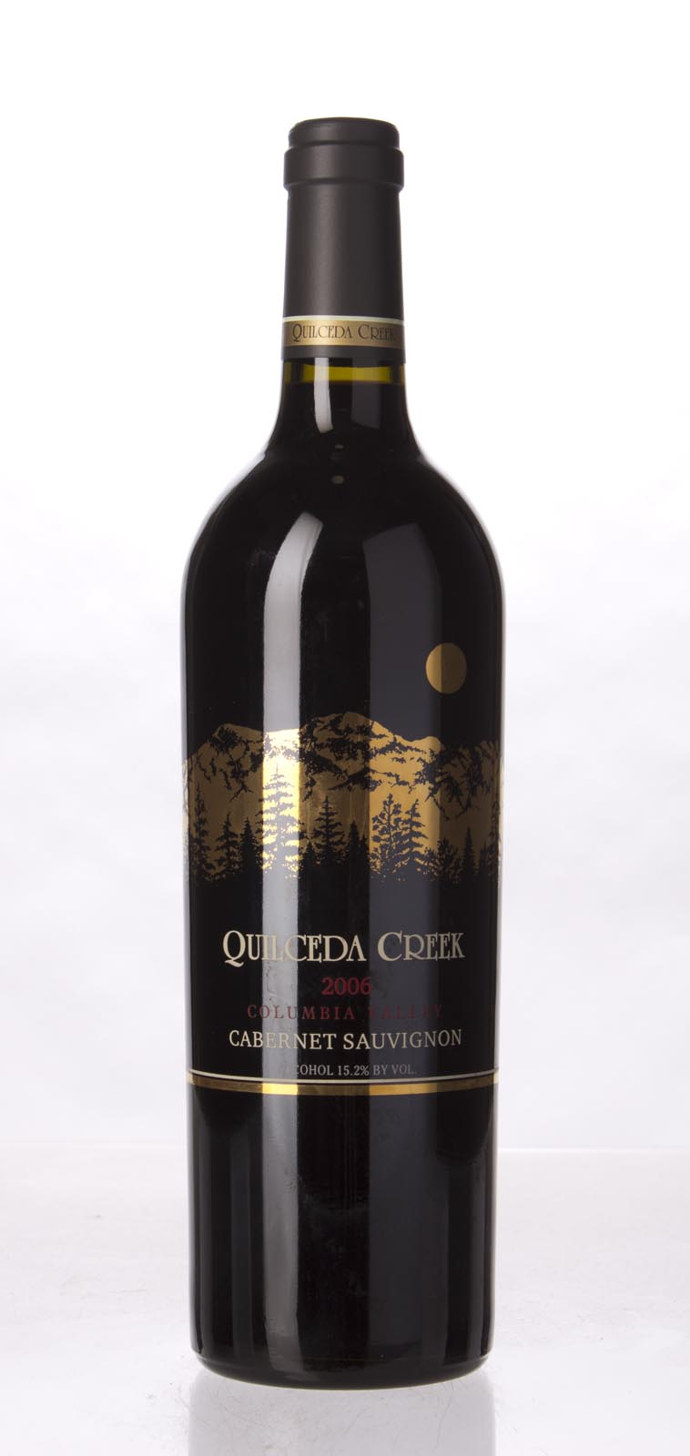 Quilceda Creek Cabernet Sauvignon 2006, 750mL (WA99) from The BPW - Merchants of rare and fine wines.