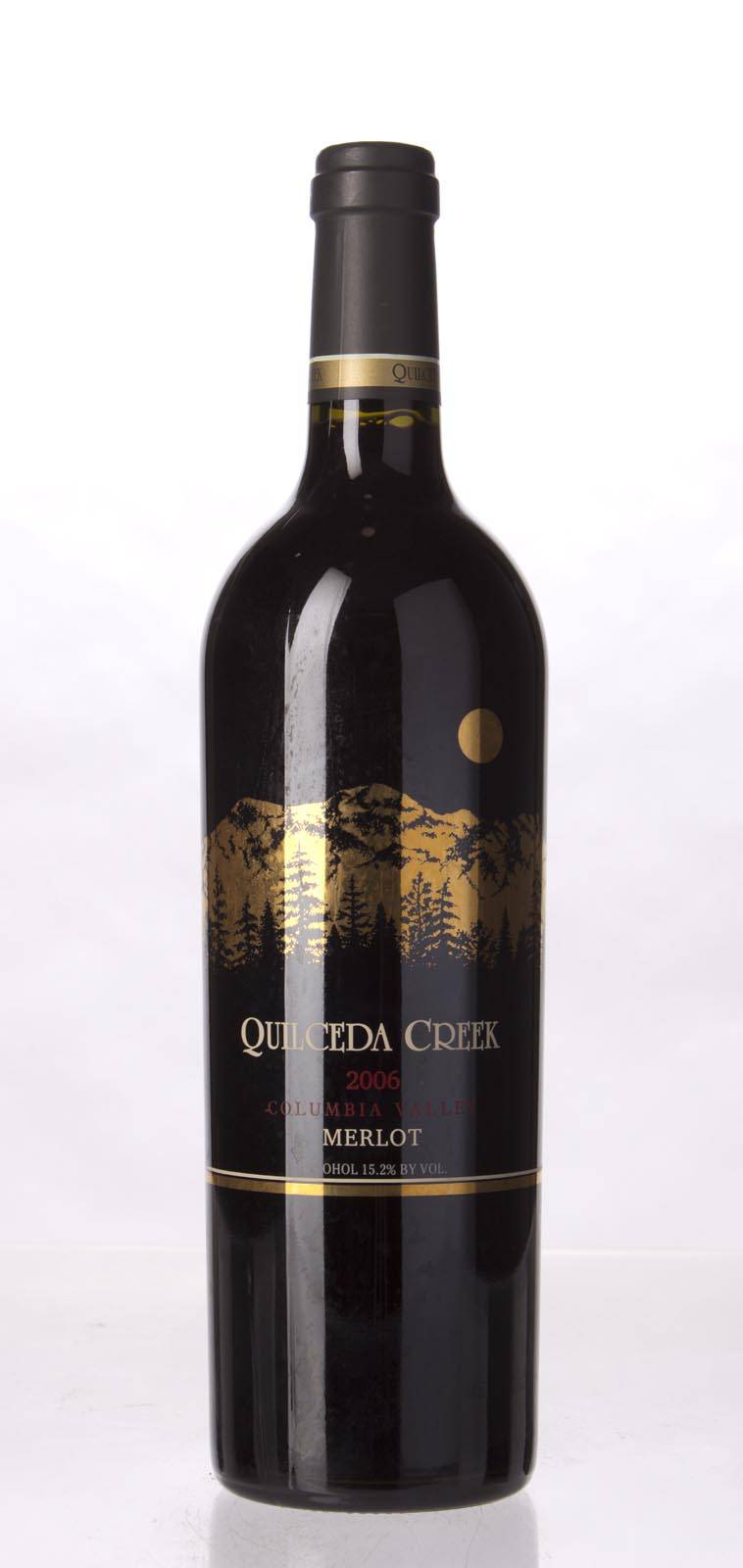Quilceda Creek Merlot 2006, 750mL (WA94) from The BPW - Merchants of rare and fine wines.