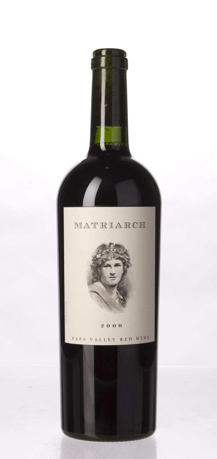 Bond The Matriarch 2000,  (WS93) from The BPW - Merchants of rare and fine wines.
