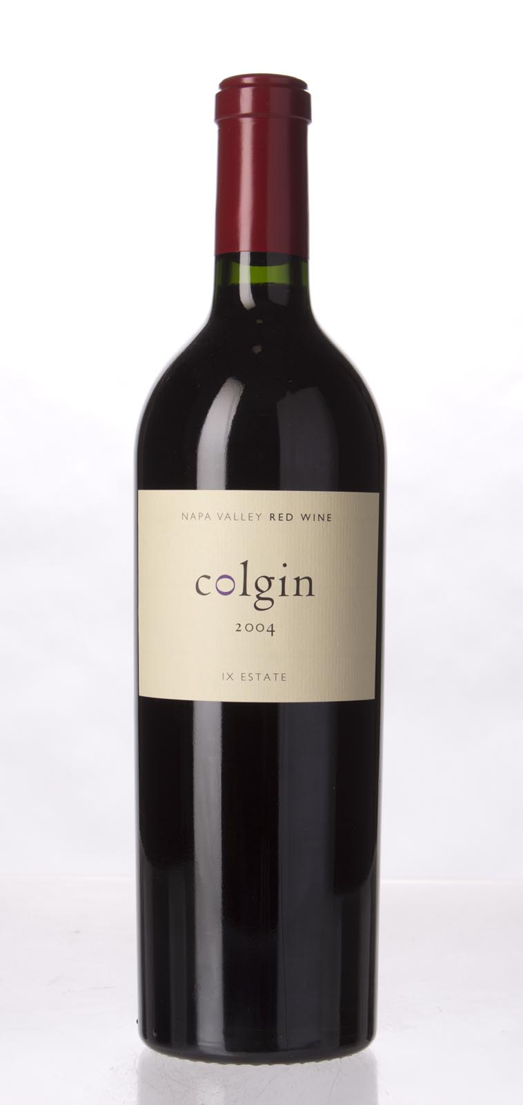 Colgin Proprietary Red IX Estate 2004, 750mL (WA98, ST96) from The BPW - Merchants of rare and fine wines.