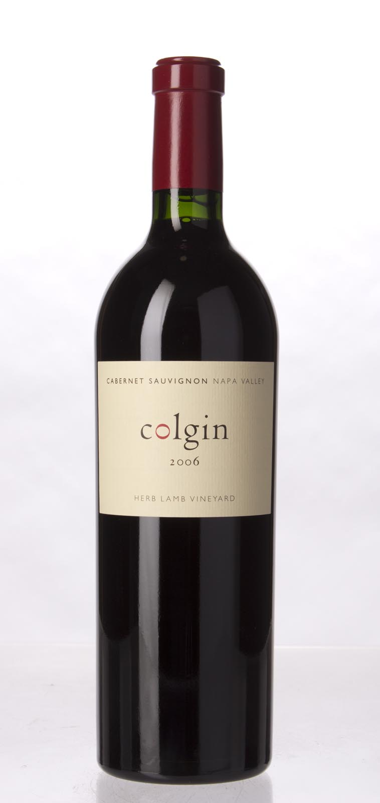 Colgin Cabernet Sauvignon Herb Lamb Vineyard 2006, 750mL (WA96, ST94+) from The BPW - Merchants of rare and fine wines.