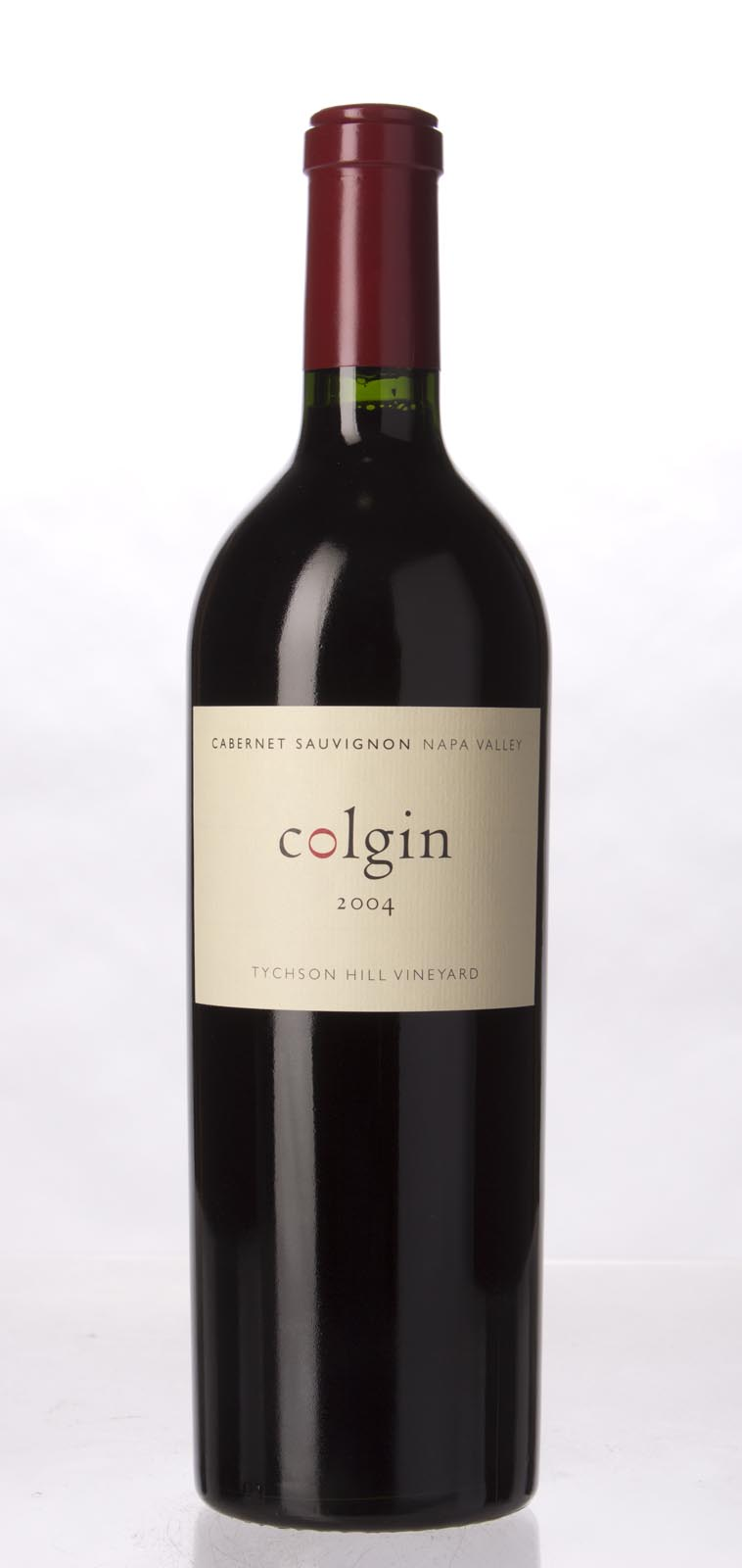 Colgin Cabernet Sauvignon Tychson Hill Vineyard 2004,  (WA98) from The BPW - Merchants of rare and fine wines.