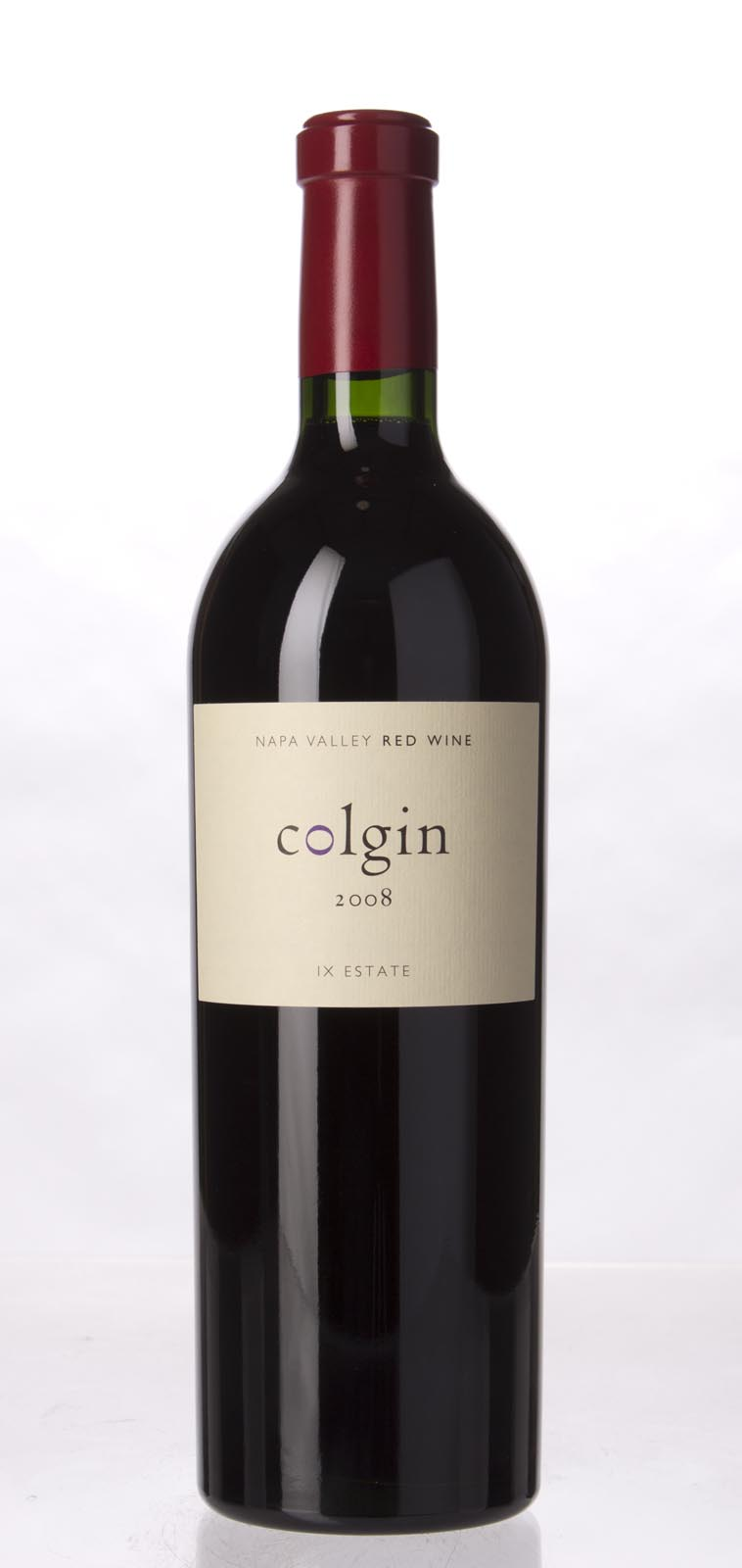 Colgin Proprietary Red IX Estate 2008, 750mL (JS99, WA96) from The BPW - Merchants of rare and fine wines.