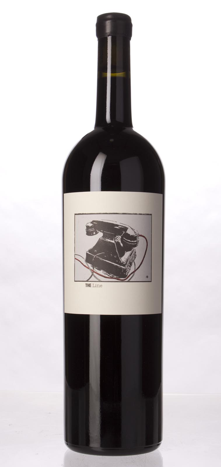 Sine Qua Non Grenache The Line 2008, 1.5L (WA98) from The BPW - Merchants of rare and fine wines.