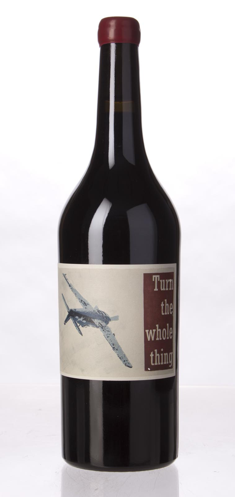 Sine Qua Non Grenache Upside Down 2009, 750mL (WA96+, ST95) from The BPW - Merchants of rare and fine wines.