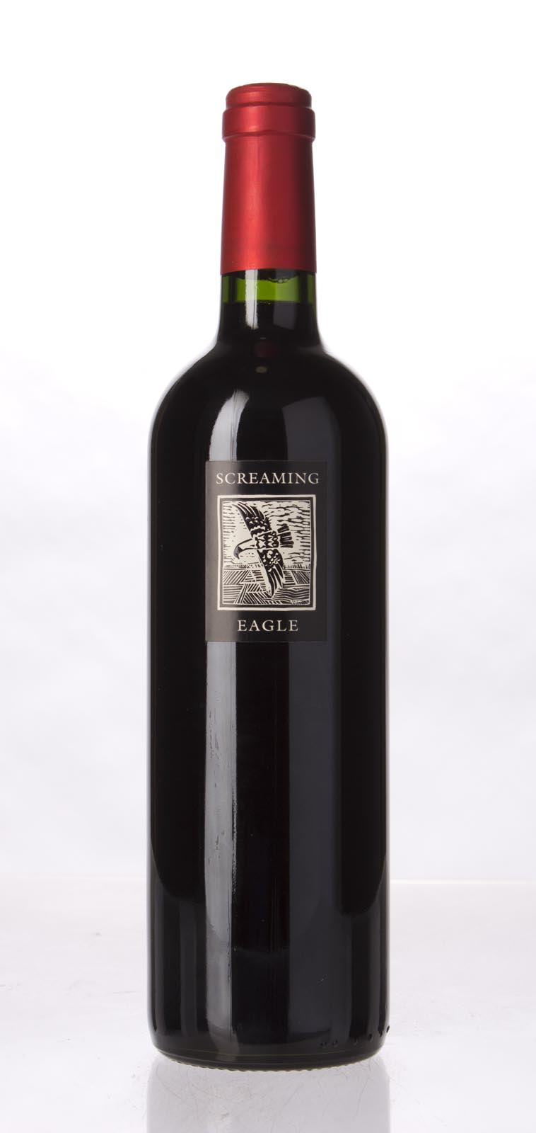 Screaming Eagle Cabernet Sauvignon Oakville 2006, 750mL (WA98) from The BPW - Merchants of rare and fine wines.
