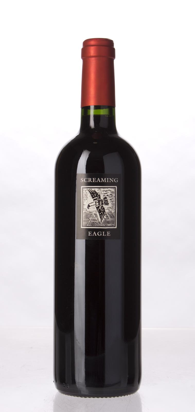 Screaming Eagle Cabernet Sauvignon Oakville 2007, 750mL (WA100, WS98) from The BPW - Merchants of rare and fine wines.